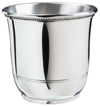 12oz PEWTER CUP--ITEM#1006L