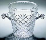 "10""H CRYSTAL ICE BUCKET--ITEM#997"