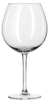 24oz LARGE WINE GOBLET--ITEM#641NEW