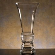 "13"" H CRYSTAL EXMORE TROPHY--ITEM#1241L"