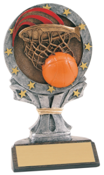 "6 1/4"" ALL STAR BASKETBALL--ITEM#659"