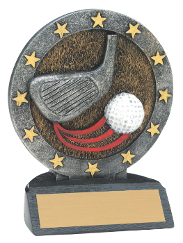 "4 1/2"" ALL STAR GOLF--ITEM#601"